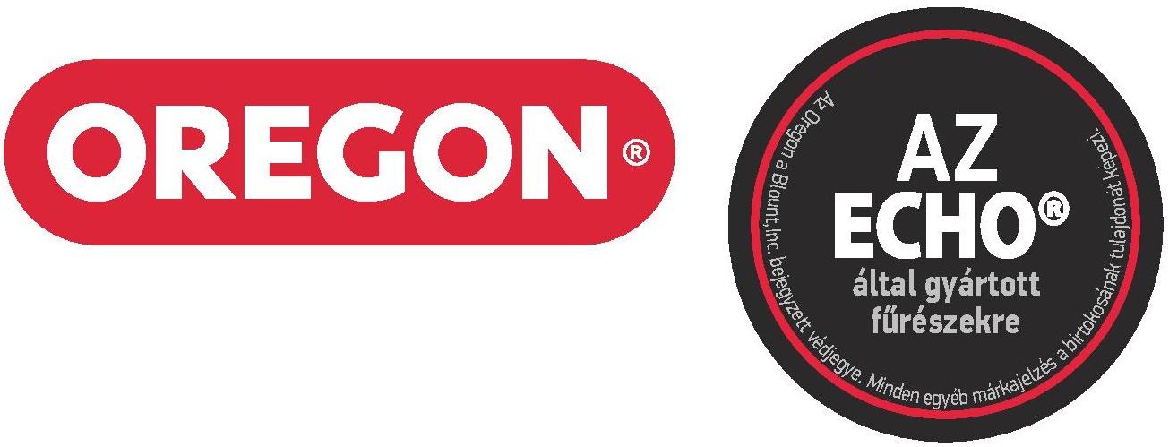 Oregon® 160TXLBK095 SpeedCut™ láncvezető Echo