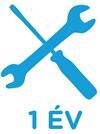 Stihl berántó - indítószerkezet 034 - 036 - MS 340 - MS 360 - 11250802105