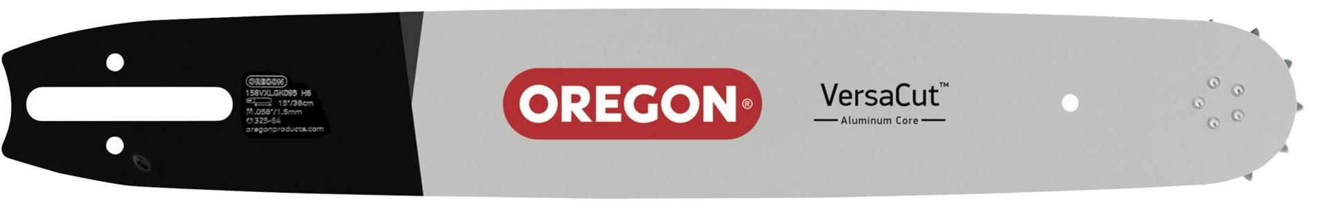 Oregon VersaCut vezető
