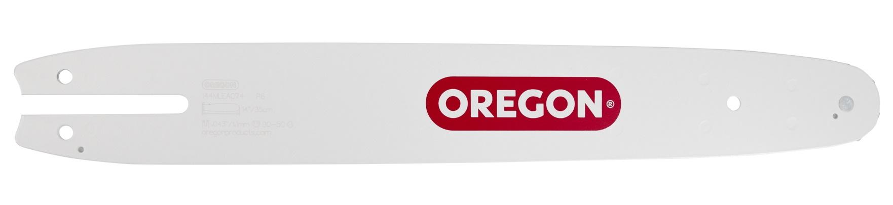Oregon® Single Rivet láncvezető - 120SDEA218