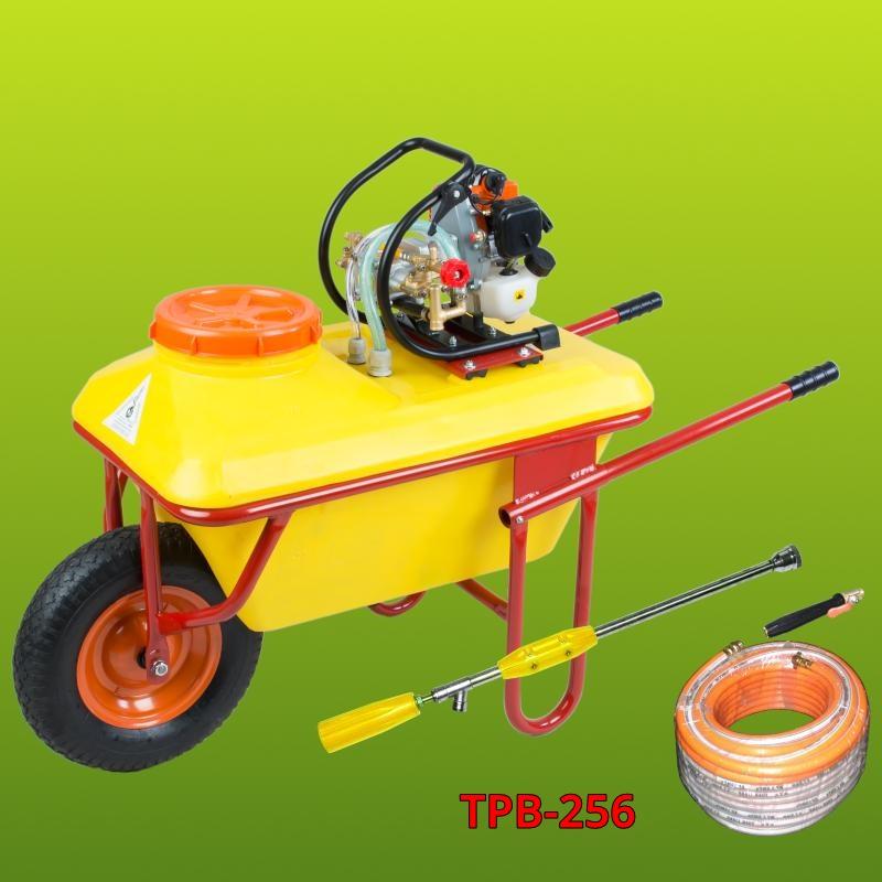 Agrimotor TPB 256 talicskás permetező