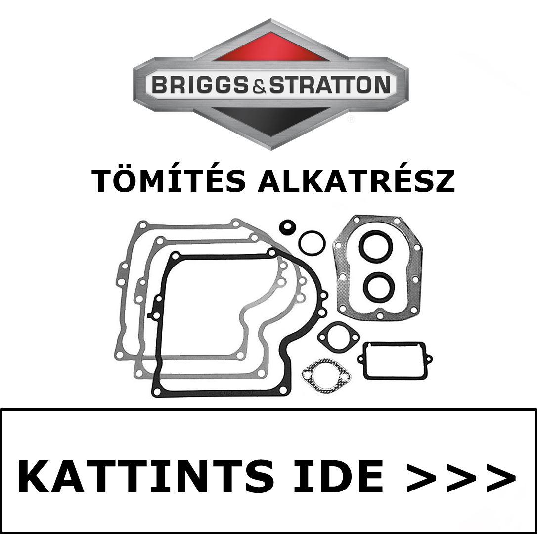 Briggs & Stratton tömítés alkatrész