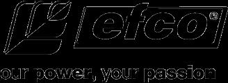 EFCO® MTH5600 benzinmotoros láncfűrész