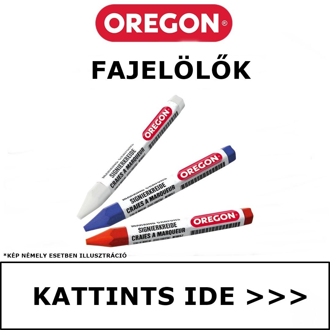 Oregon fajelölők