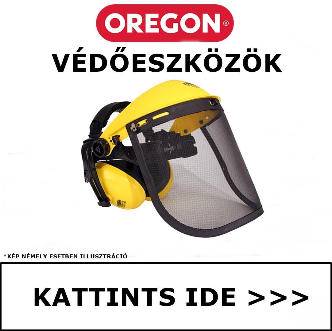 Oregon egyéni védőeszközök - ruházat