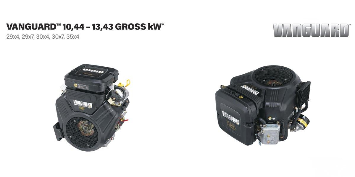 Briggs & Stratton®  levegőszűrő betét - 394018S - filter