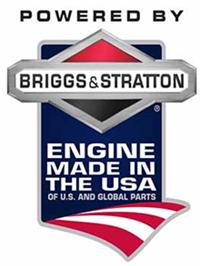 Briggs & Stratton® motor tömítés készlet - 590508 - engine gasket set