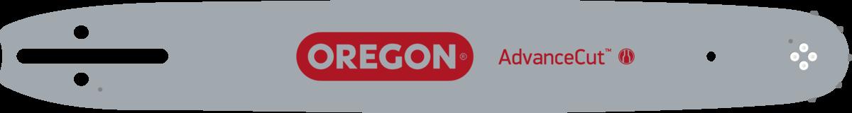 Oregon® 130MLBK095 AdvanceCut™ láncvezető- Husqvarna®