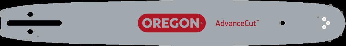 Oregon® 140SXEA095 AdvanceCut™ láncvezető- Husqvarna®