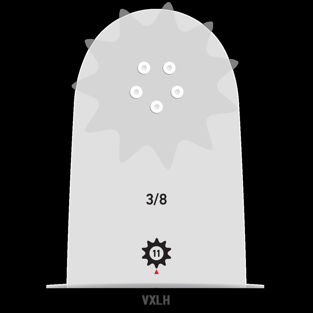 158VXLHD009