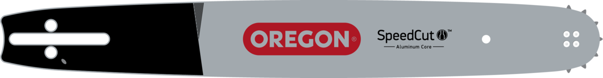 Oregon®  160TXLBK095 SpeedCut™ láncvezető Husqvarna®