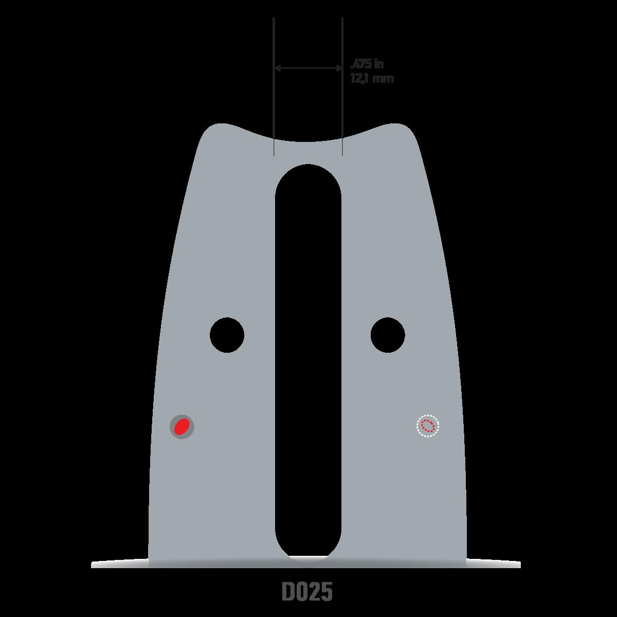163vxlhd025