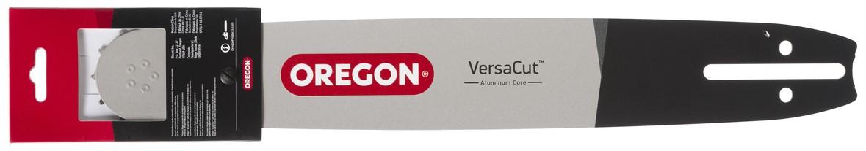 Oregon VersaCut vezetőlemez hátoldal 168VXLHD009