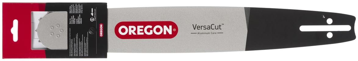 Oregon VersaCut vezetőlemez hátoldal 168VXLHK095