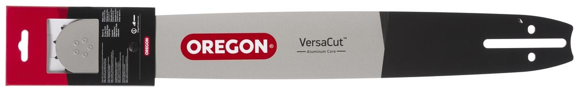 Oregon VersaCut vezetőlemez hátoldal 188VXLHD009