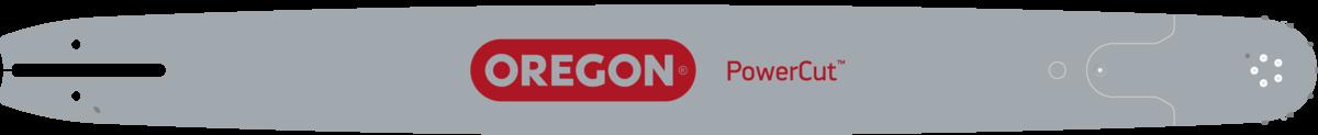 Oregon® PowerCut™ 288RNDD009 láncvezető - Husqvarna®