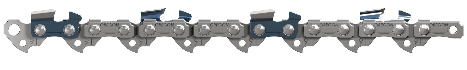 Oregon láncfűrész lánc 91VLX